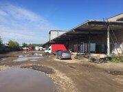 Аренда склада в Костроме