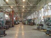 Тюменский станкостроительный завод. Продажа действующего завода. - Фото 4