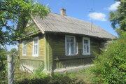 Крепкий уютный домик, сосновый лес, на берегу реки - Фото 1