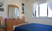Полуотдельный трехкомнатный Апартамент с видом на море в районе Пафоса, Купить квартиру Пафос, Кипр по недорогой цене, ID объекта - 329309172 - Фото 15