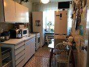 Продам 3-к квартиру в Самаре. ул.Осипенко, 2б (набережная) - Фото 5