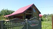 Продам дом в пос. Красная Горбатка - Фото 2