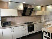 2-х уровневая 3-х комнатная квартира, Купить квартиру в Смоленске по недорогой цене, ID объекта - 320065592 - Фото 4
