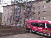 Продаётся 2-ая квартира Раменский район, п. Ильинский ул.Островского - Фото 4