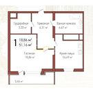 Продам 1-комнатную квартиру ул. Студенческая 80 - Фото 1