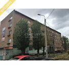 Пермь, Лукоянова, 4