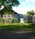 Продажа дома, Череповецкий район, деревня Ирдоматка - Фото 1
