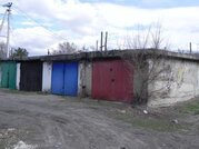 Продажа гаража, Черногорск, Ул. Матросова