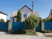 Надежный дом Анапа (Анапская) 230 м2 участок 7 соток - Фото 2