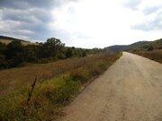 Участок 10 соток с.Теплое 14 км от Симферополя асфальтированная дорога - Фото 3