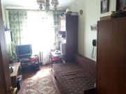 3к-квартира, ул. Готвальда-д.5 4/5 панельного дома - Фото 5
