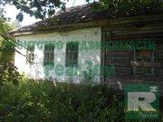 Продается дом кирпичный в деревне Дубровка Людиновского района - Фото 1