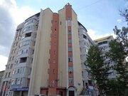 Двухкомнатная квартира: г.Липецк, Калинина улица, 1б
