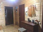 Дом ПМЖ общ.пл 160 кв.м. на участке 15 соток в ДПК Дарьино, Продажа домов и коттеджей в Струнино, ID объекта - 502555002 - Фото 4