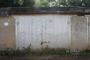 Продажа гаражей ул. Рихарда Зорге, д.60