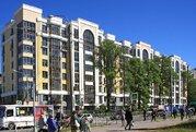 Продажа 1-комнатной квартиры, 44 м2, Липовая аллея, д. 11
