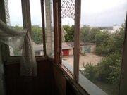 Продается квартира г Тамбов, ул Тулиновская, д 3а, Купить квартиру в Тамбове по недорогой цене, ID объекта - 329828887 - Фото 7