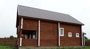 Продажа дома 170 м2 на участке 15 соток Струнино, р-н. д. Площево
