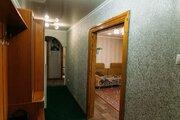 Продаётся 5-ти комнатная квартира, Купить квартиру в Чебоксарах по недорогой цене, ID объекта - 324727711 - Фото 8