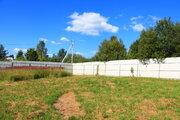 Деревянный дом на участке 15 соток, Продажа домов и коттеджей Хмелево, Киржачский район, ID объекта - 502881871 - Фото 2