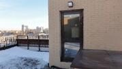 """50 000 000 Руб., ЖК """"Royal House on Yauza""""- Пентхаус 106,5 кв.м, 10этаж, 1 секция, Купить квартиру в Москве по недорогой цене, ID объекта - 319552716 - Фото 14"""
