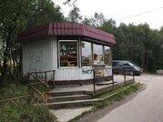 Продажа торговых помещений в Мурманской области