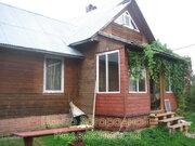 Дом, Ярославское ш, 36 км от МКАД, Царево с. Ярославское шоссе, 36 км . - Фото 2