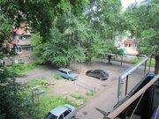 Продается комната с ок, ул. Ленина, Купить комнату в квартире Пензы недорого, ID объекта - 700722336 - Фото 4