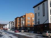 Продажа квартиры, Краснообск, Новосибирский район, 6-й мкр