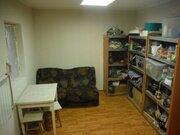 Трехкомнатная квартира 67,4 м2 с отдельным входом, Купить квартиру в Белгороде по недорогой цене, ID объекта - 322353027 - Фото 14