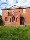 Продается дом в поселке Полотняный Завод