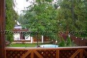 Ярославское ш. 50 км от МКАД, Абрамцево, Коттедж 260 кв. м - Фото 4