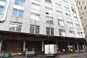 В здании предлагаются помещения под пищевое производство с 3 по 7 этаж - Фото 1