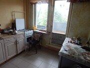 Однокомнатная квартира 33 кв.м. в п. Нагорное Пушкинского района