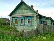 Гусь-Хрустальный р-он, Моругино д, Моругино, дом на продажу - Фото 2