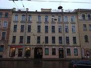 Продажа квартиры, м. Площадь Ленина, Ул. Академика Лебедева