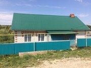 Дом в Татарстан, Балтасинский район, Балтаси пгт ул. Ибрагимова, 28 . - Фото 2