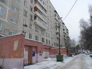 3-комнатная квартира Солнечногорск, ул.Красная, д.180 - Фото 1