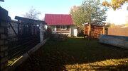Продажа дома с земельным участком в городе Валдай, ул. Победы - Фото 1