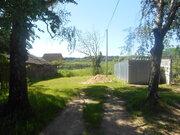 Земельный участок в Шохово (Уваровка) Можайский район - Фото 1
