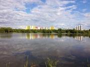 Срочно, продается трехкомнатная квартира в ЖК Бунинские Луга. - Фото 3