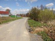 Продажа участка, Лисавино, Истринский район, Ул. Полевая - Фото 2