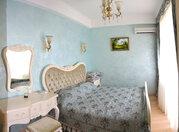 Квартира с дизайнерским ремонтом в элитном ЖК, в Гурзуфе, вид на море