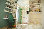 2 ком.в Сочи с евроремонтом рядом с морем в Адлере, Купить квартиру в Сочи по недорогой цене, ID объекта - 323089707 - Фото 8