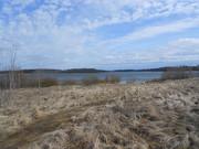 25 соток на берегу Можайского водохранилища ИЖС, забор,15 квт, газ - Фото 1