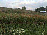 Продается земельный участок в Серебряно-Прудском районе, д.Лишняги - Фото 1