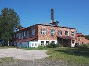 Промышленный комплекс по производству пенопласта в Ивановской области