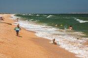 Красивый участок на морском побережье в Крыму - Фото 4