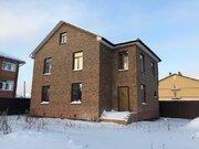 Продам современный, кирпичный дом 150 м.кв. два этажа и мансарда. .