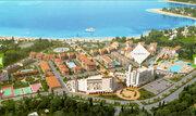 Продам 1-к. Апартаменты пос. Черноморское цена 1 650 000 руб. - Фото 1